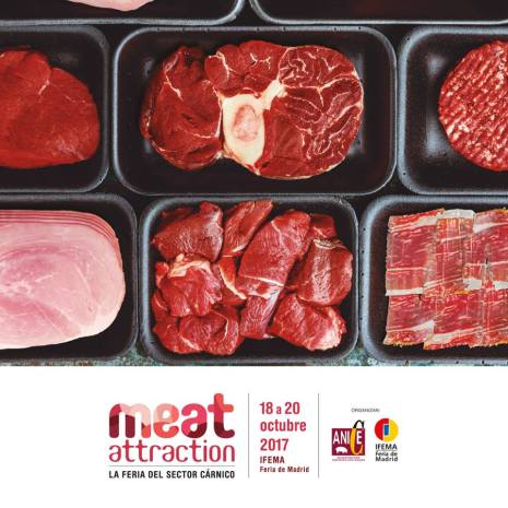 Meat Attraction FERIA ACTÚA