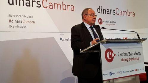 Dinars Cambra Grupo ACTÚA