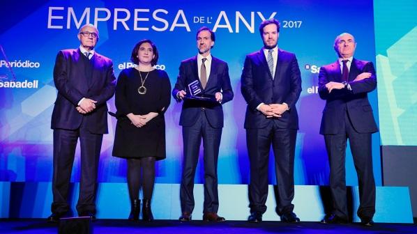 ACTÚA - Premis Empresa 2017