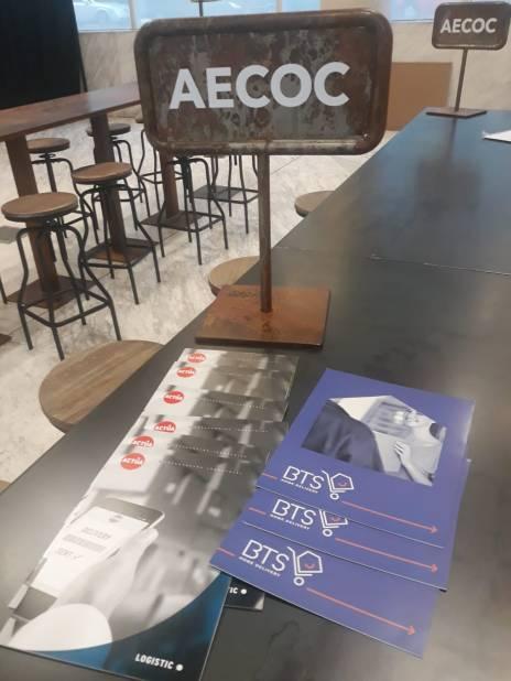 GRUPO Actua - AECOC 1